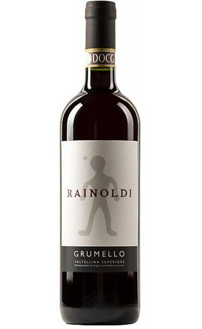 Valtellina Superiore Grumello Docg Aldo Rainoldi
