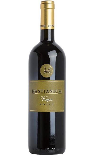 Bastianich Vespa Rosso Bastianich
