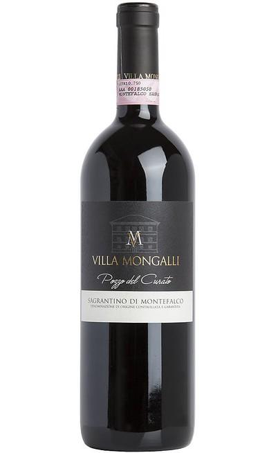 """Sagrantino di Montefalco """"Pozzo del Curato"""" 2004 DOCG Villa Mongalli"""