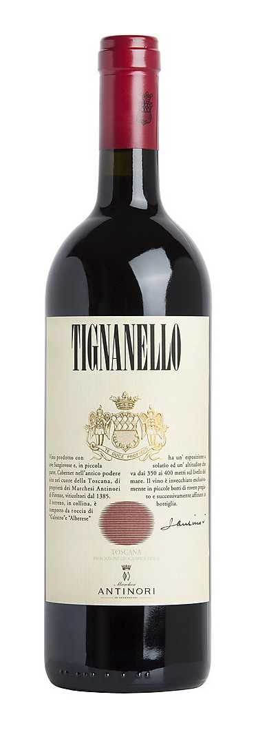 Tignanello 2012