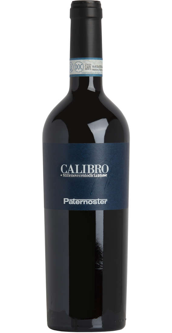 "Aglianico del Vulture ""CALIBRO"" DOC"