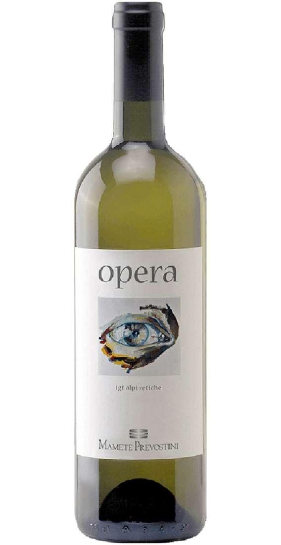 "Alpi Retiche Bianco ""Opera"""