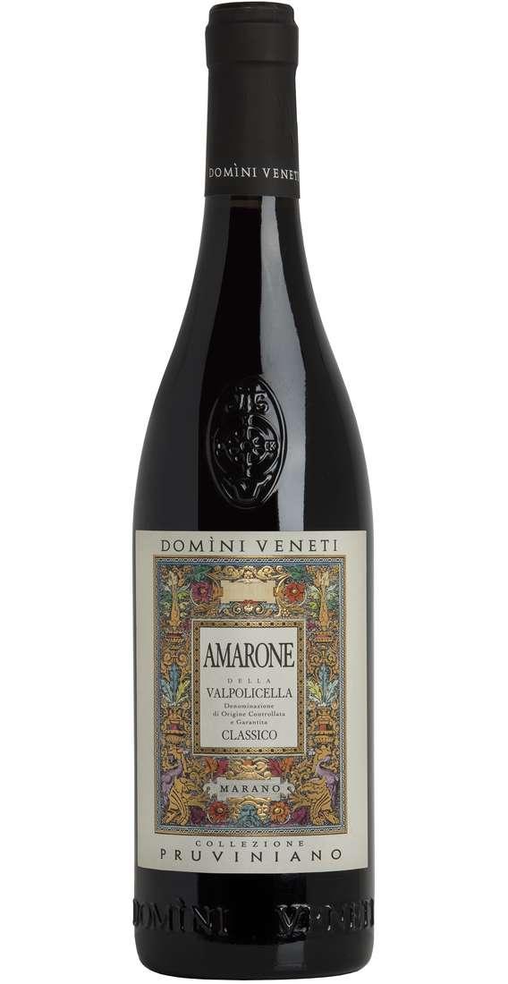 """Amarone della Valpolicella Classico """"Collezione Pruviniano"""" DOCG"""