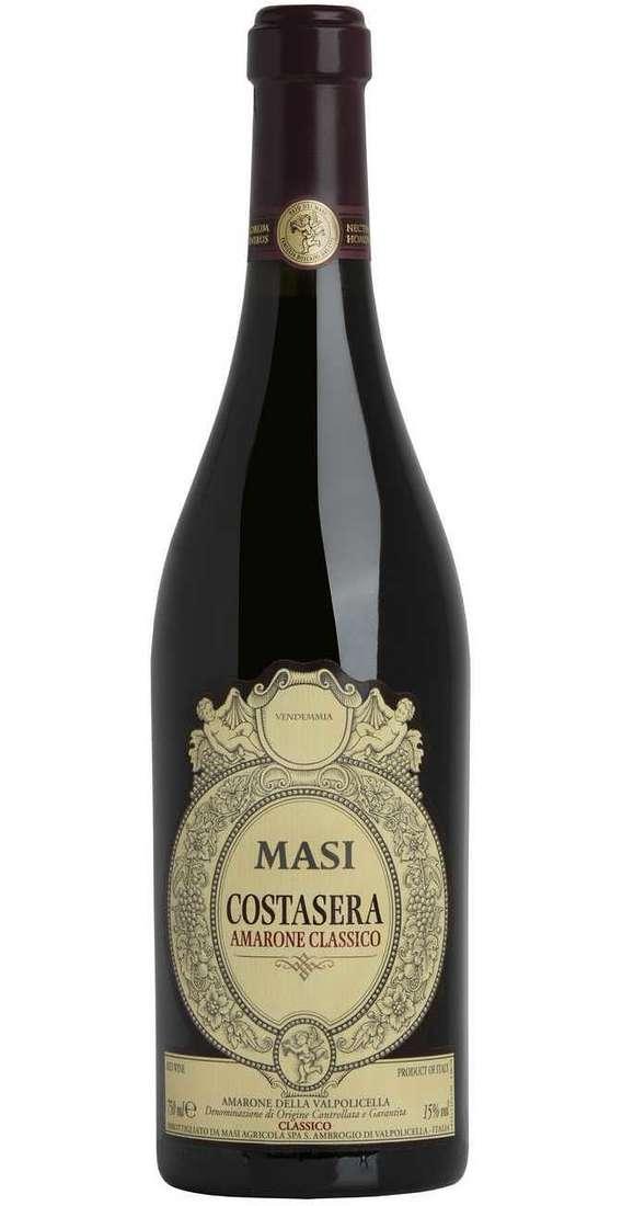 """Amarone della Valpolicella Classico """"Costasera"""" 2015 DOCG"""