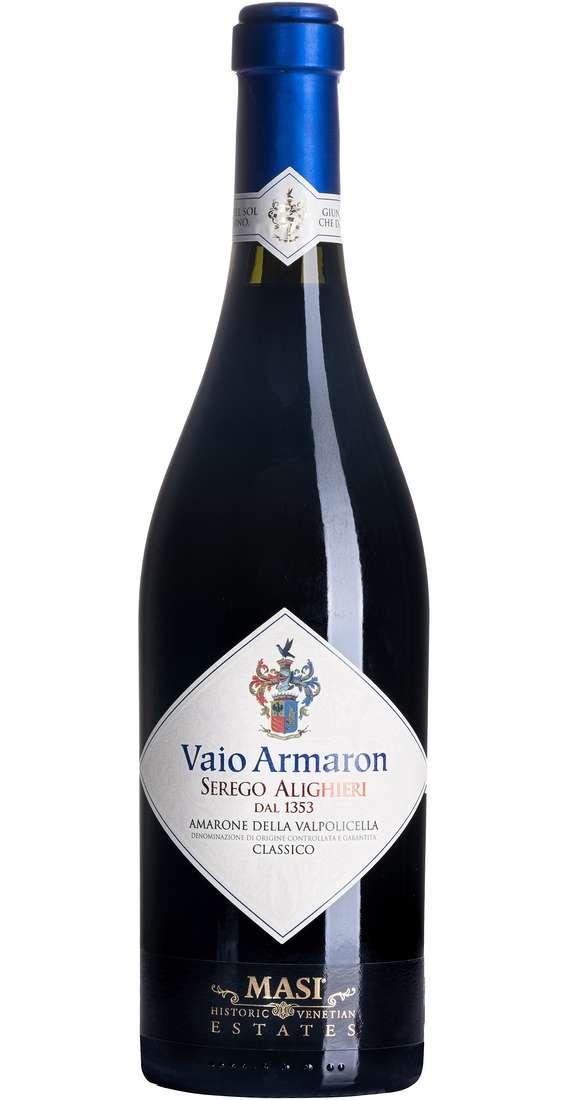 "Amarone della Valpolicella Classico DOCG ""Vaio Armaron"""