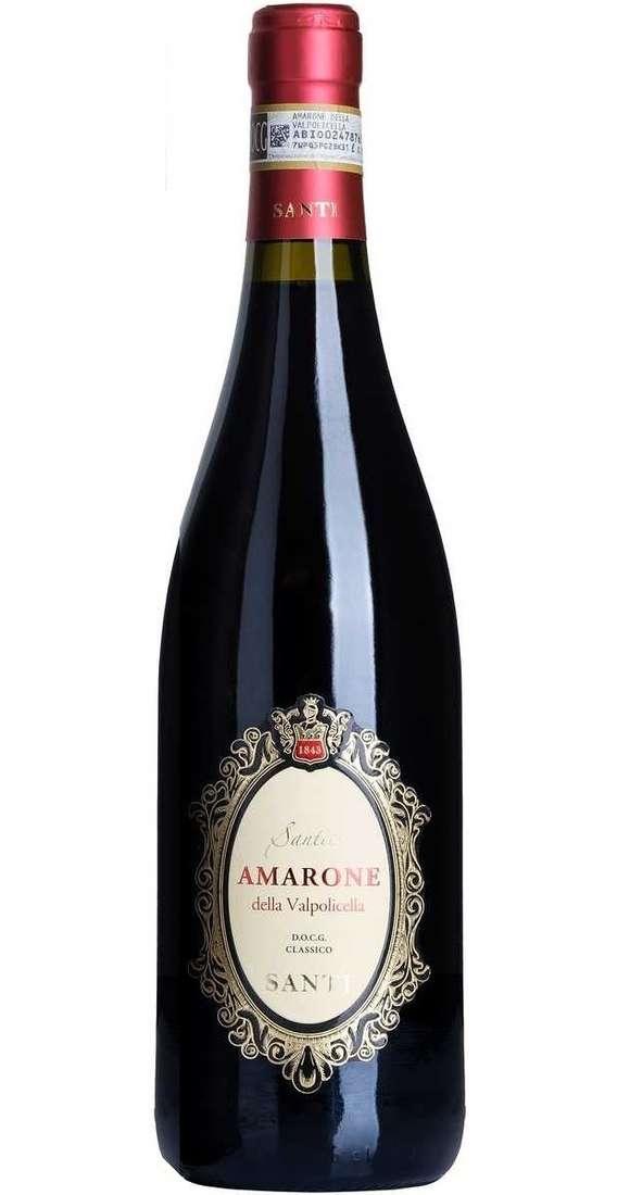"""Amarone della Valpolicella Classico """"SANTICO"""" DOCG"""