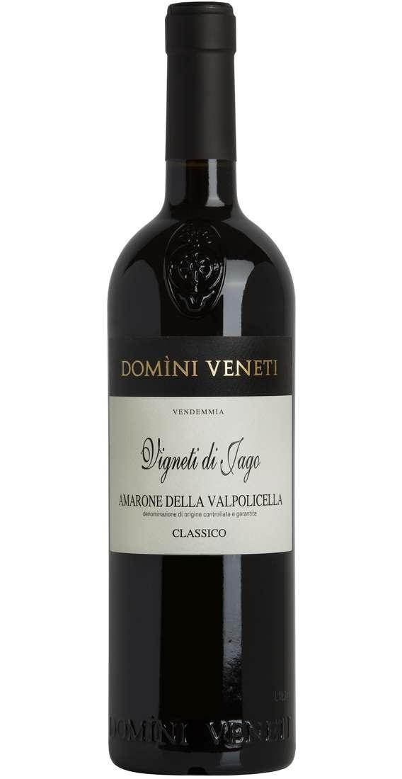 """Amarone della Valpolicella Classico """"Vigneti di Jago"""" DOCG"""