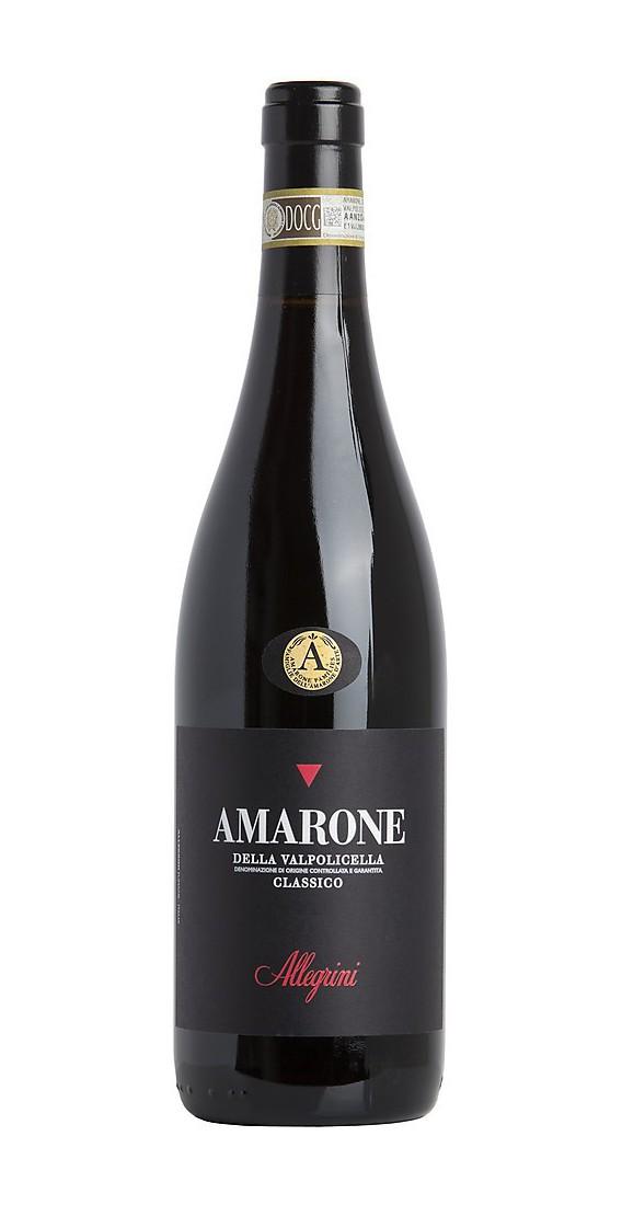 Amarone della Valpolicella DOC 2016