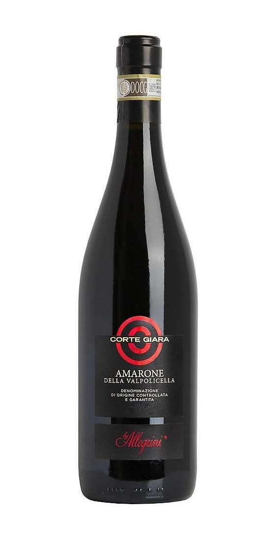 """Amarone della Valpolicella DOCG """"La Groletta"""""""