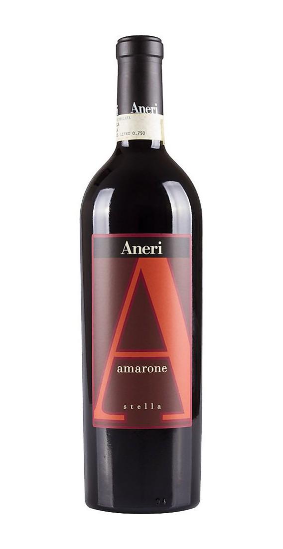 """Amarone della Valpolicella """"Stella"""" DOC 2007"""