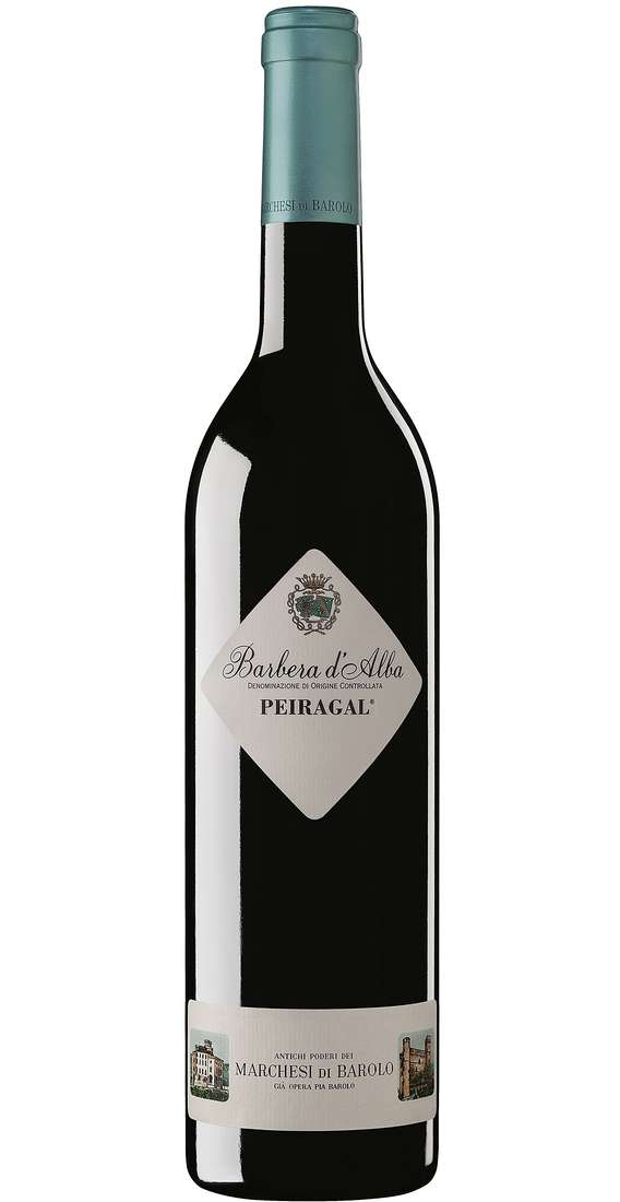 "Barbera d'Alba ""PEIRAGAL"" DOC"