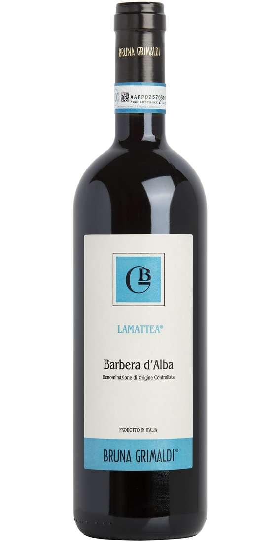 """Barbera d'Alba DOC """"La Mattea"""""""