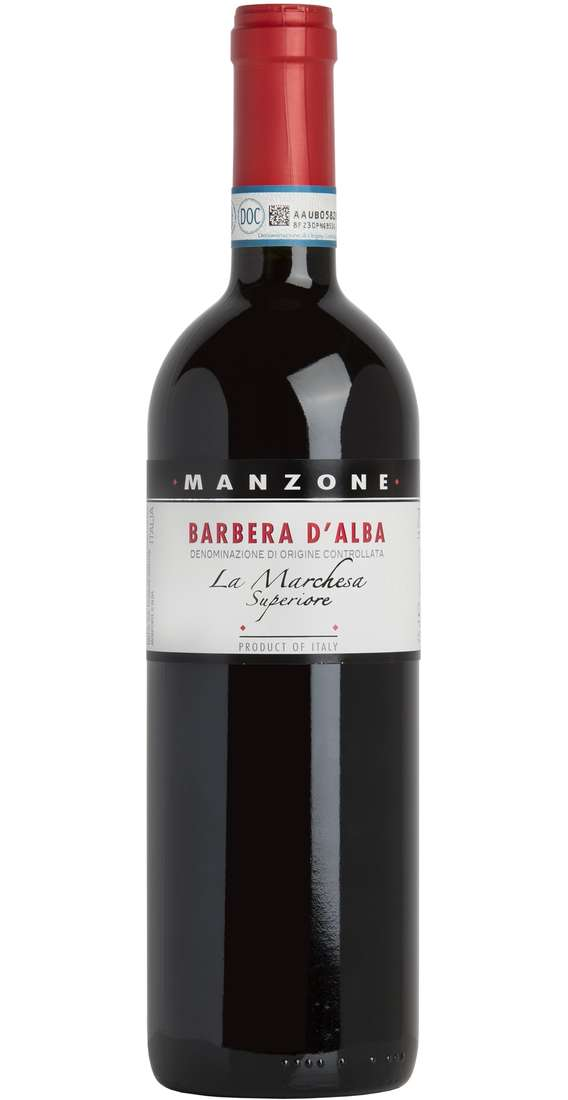 "Barbera d'Alba Superiore ""La Marchesa"" DOC"