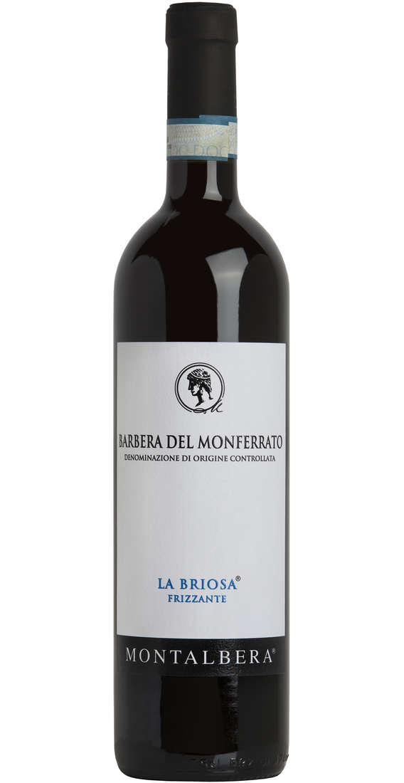 """Barbera del Monferrato """"LA BRIOSA"""" DOC"""