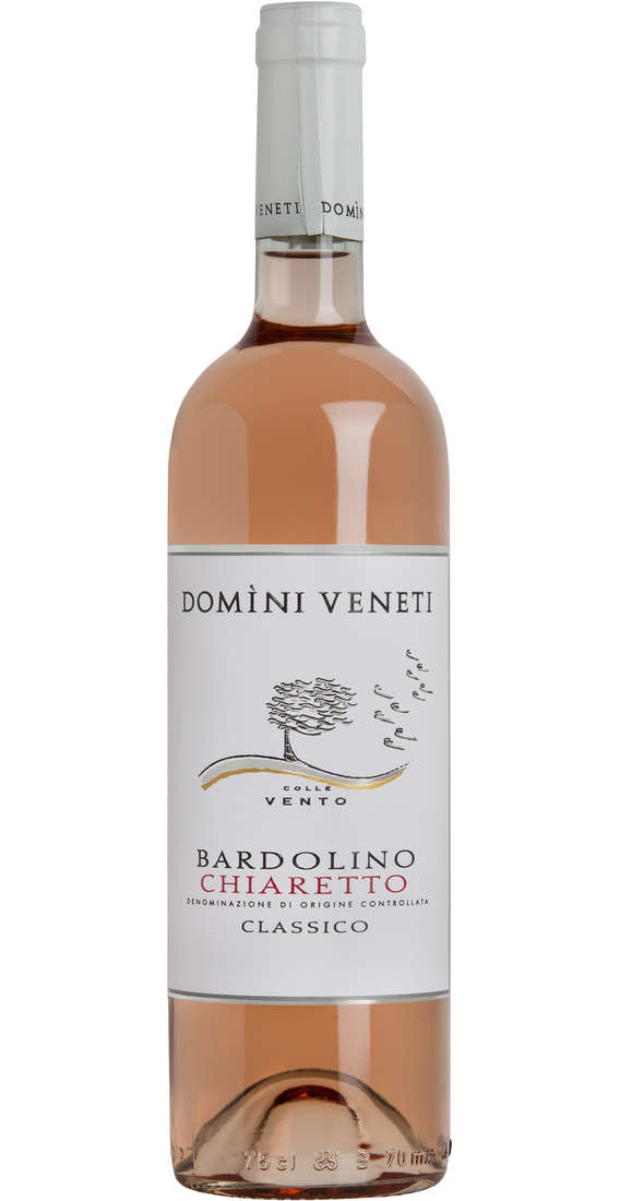 Bardolino Chiaretto Classico Rosè DOC