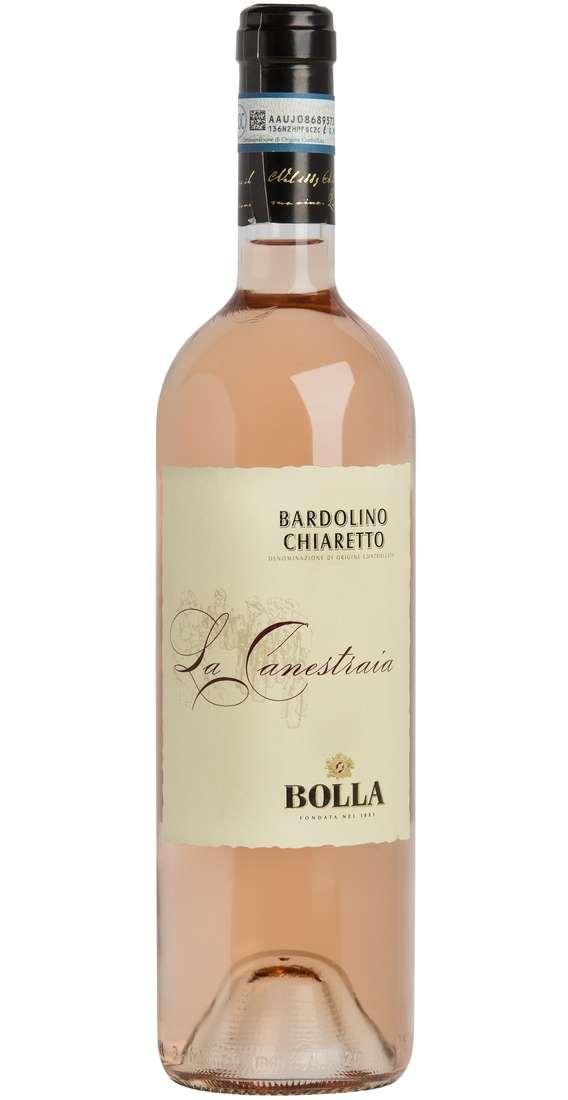 """Bardolino Chiaretto """"La Canestraia"""" DOC"""