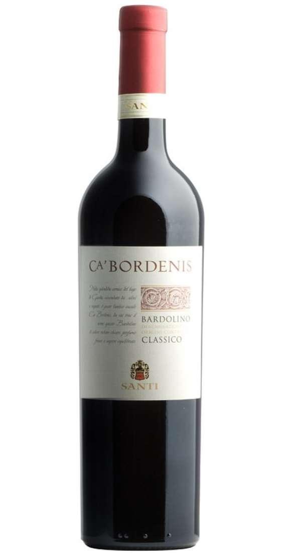 "Bardolino Classico ""CA' BORDENIS"" DOC"