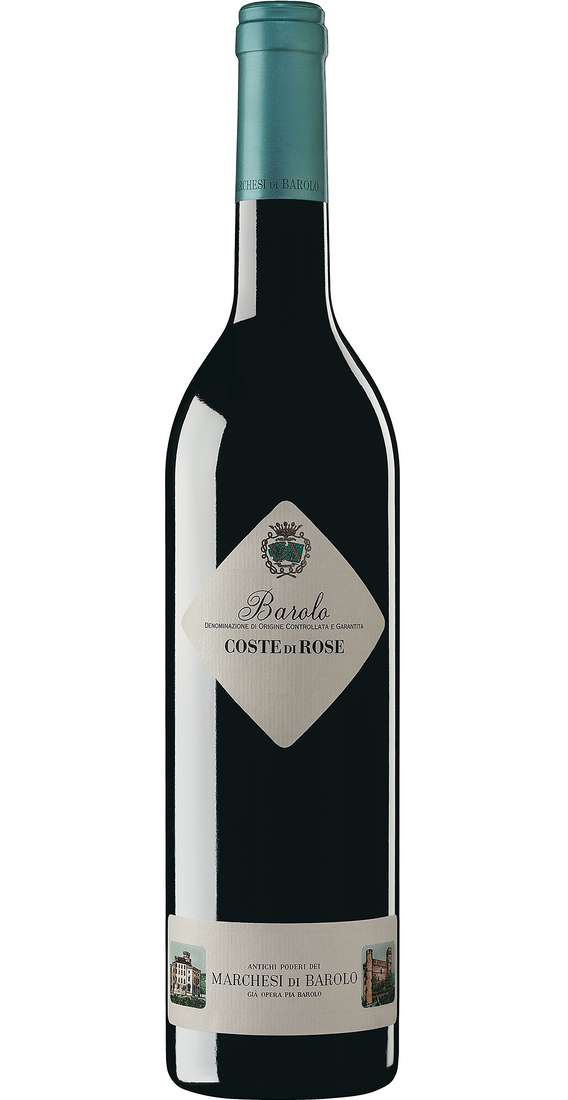 "Barolo ""COSTE DI ROSE"" DOCG"