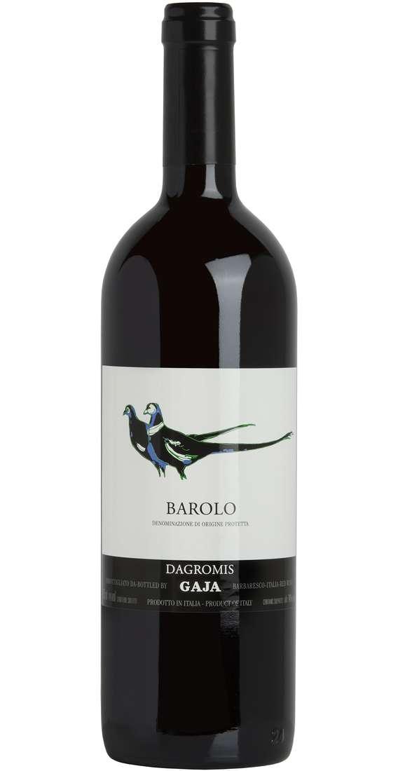 """Barolo """"DAGROMIS"""""""