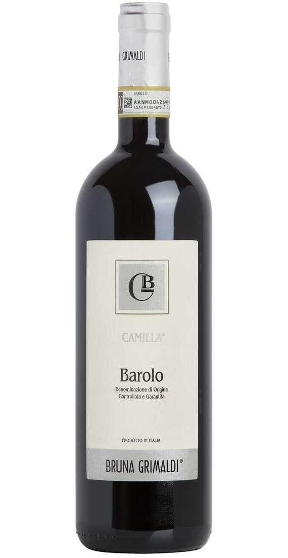 "Barolo DOCG 2013 ""Camilla"""