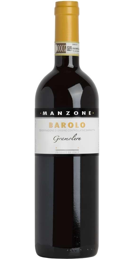 """Barolo DOCG 2015 """"Gramolere"""""""