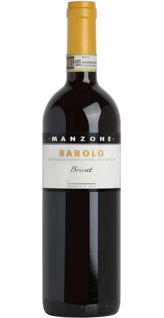 "Barolo DOCG 2016 ""Bricat"""