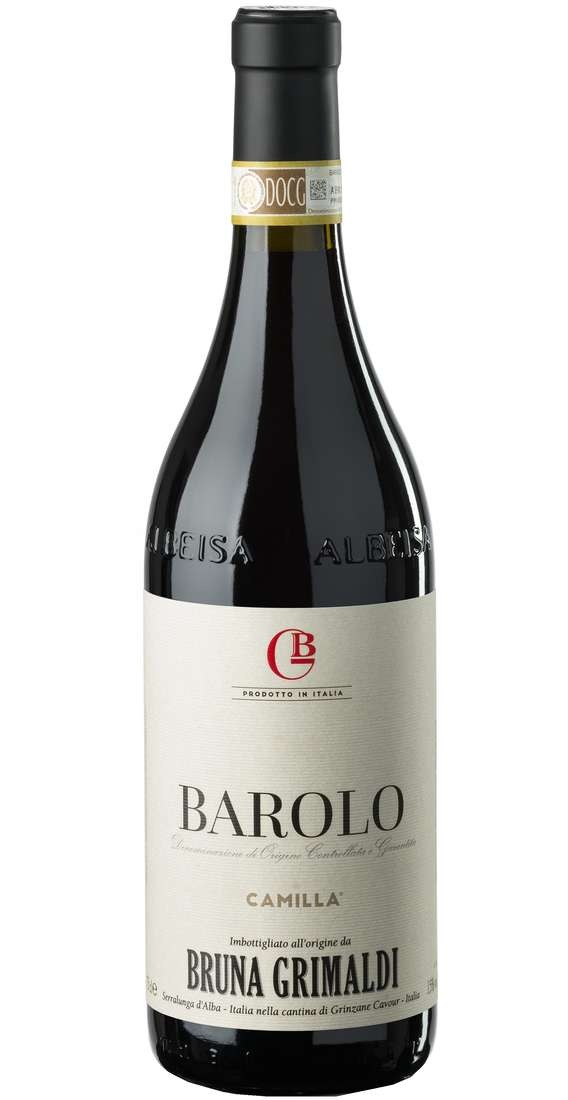 "Barolo DOCG 2016 ""Camilla"""