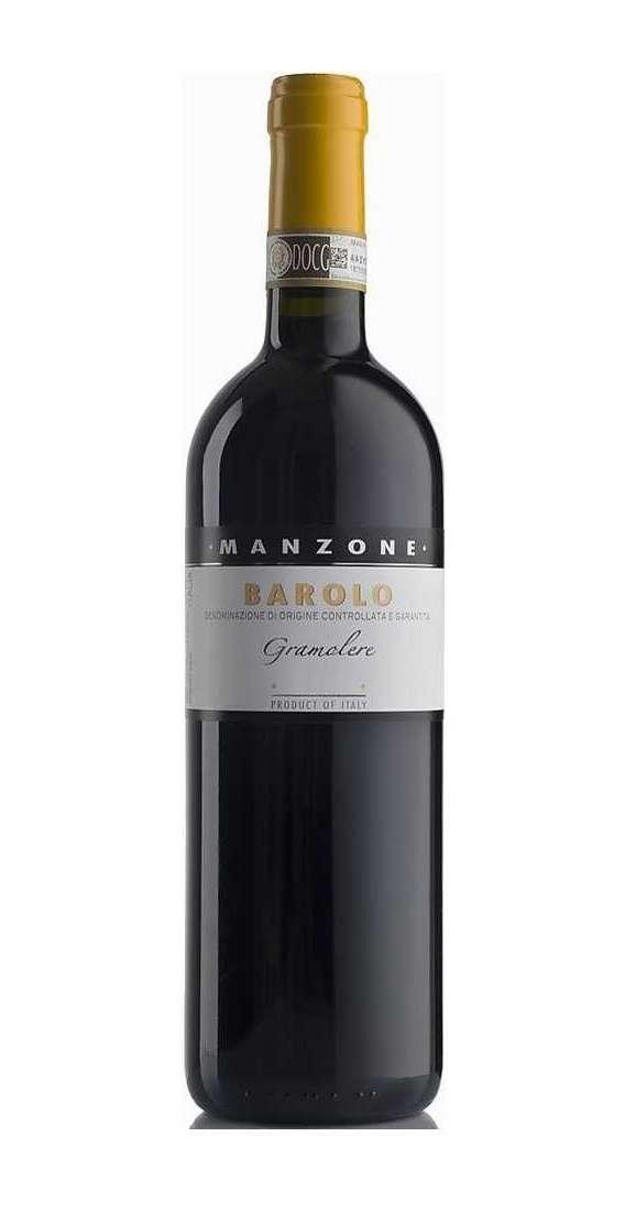 """Barolo DOCG 2016 """"Gramolere"""""""