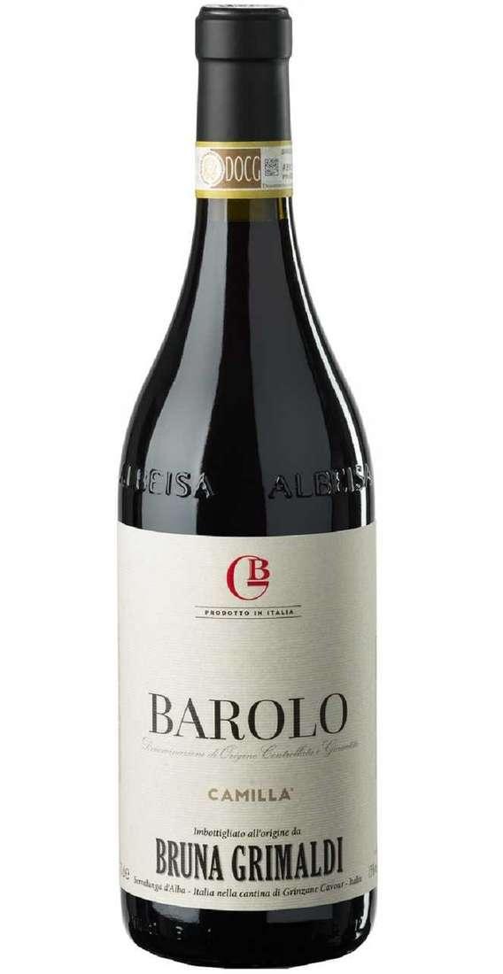 "Barolo DOCG ""Camilla"""