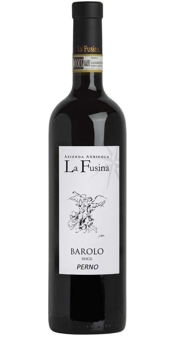 """Barolo DOCG """"PERNO"""" 2015"""