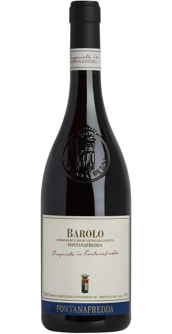 """Barolo """"Proprietà in Fontanafredda"""" DOCG"""