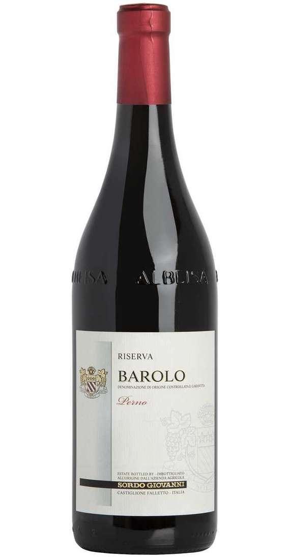 """Barolo RISERVA 2010 """"Perno"""" DOCG"""