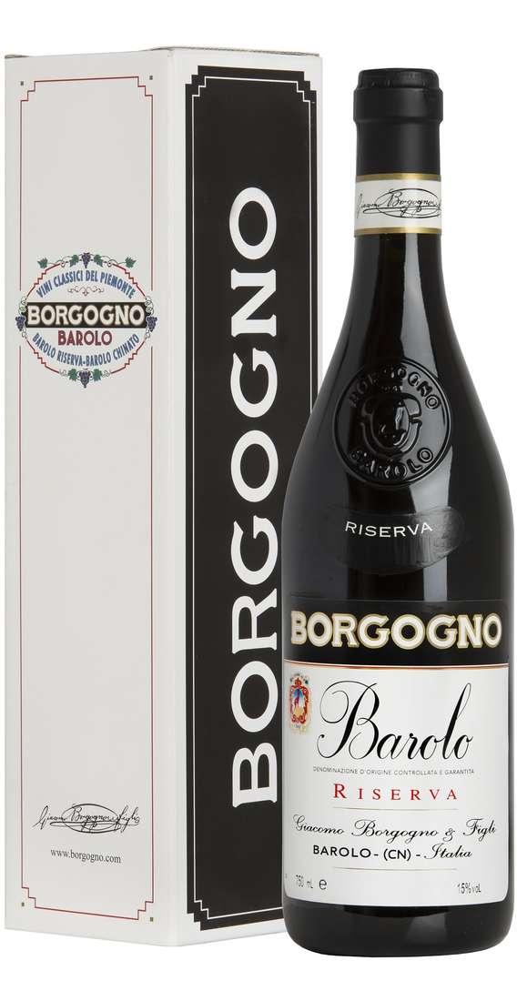 Barolo RISERVA 2012 DOCG Astucciato