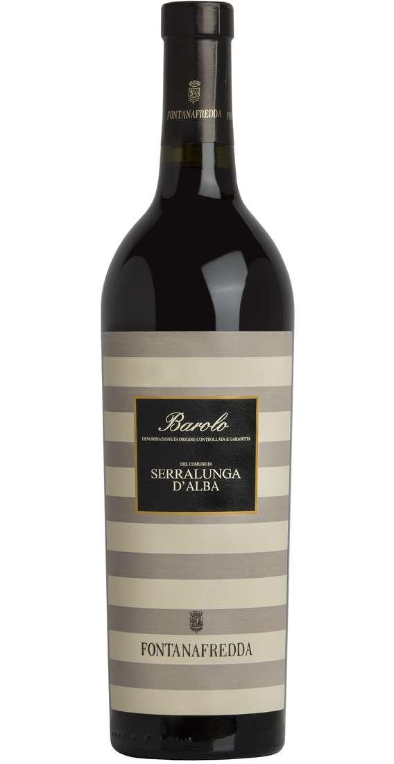 "Barolo ""Serralunga d'Alba"" DOCG"