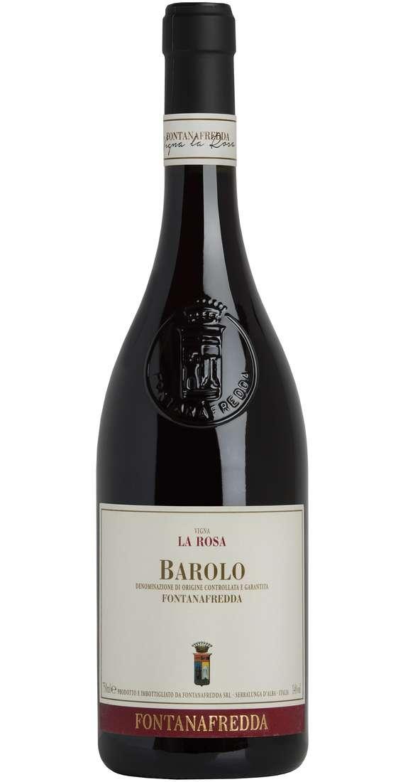 """Barolo """"Vigna La Rosa"""" 2013 DOCG"""