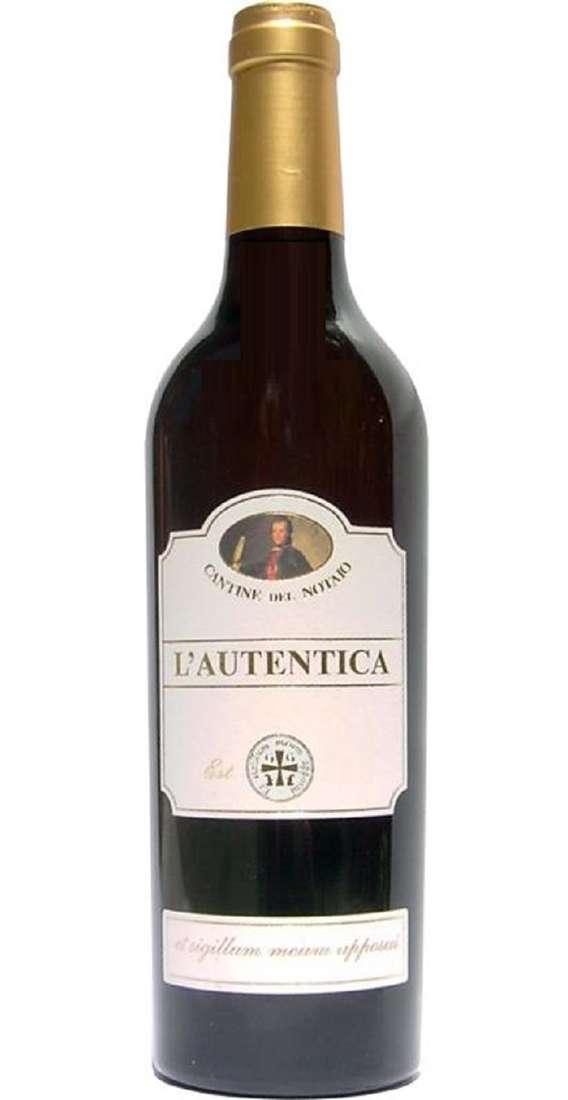 """Basilicata Bianco Dolce """"L'AUTENTICA"""""""
