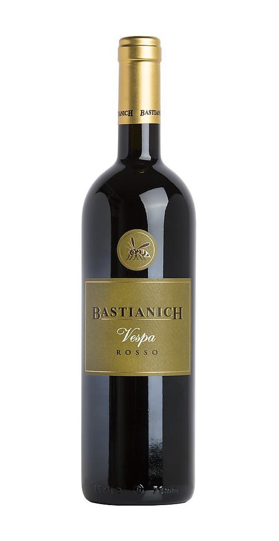 Bastianich Vespa Rosso