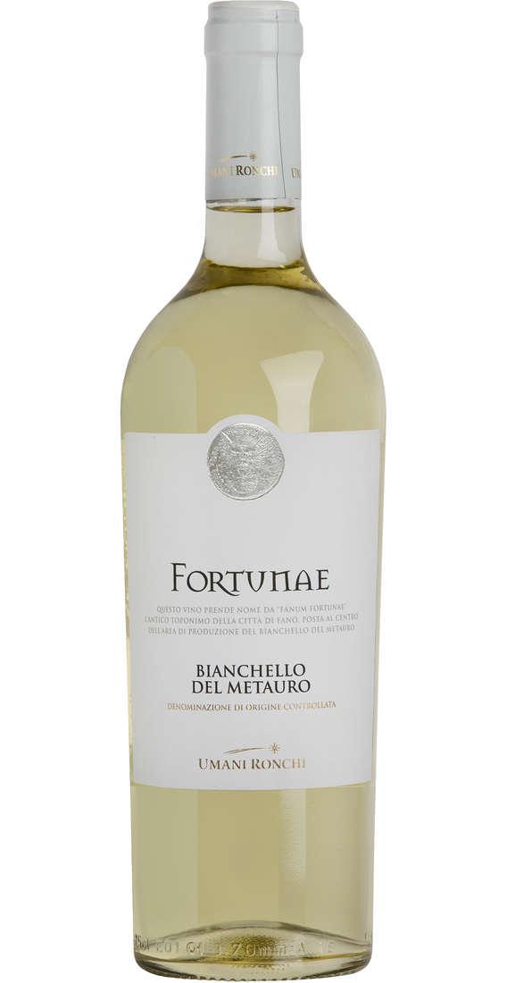 """Bianchello del Metauro """"Fortunae"""" DOC"""