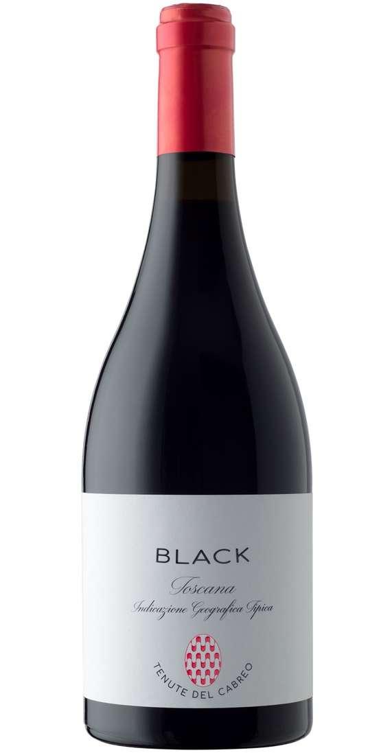BLACK Tenuta del Cabreo