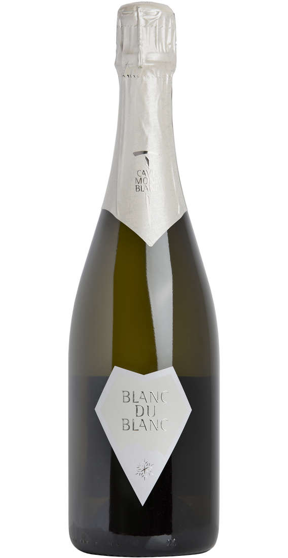 """Blanc de Morgex et de la Salle Brut """"Blanc Du Blanc"""" DOC"""