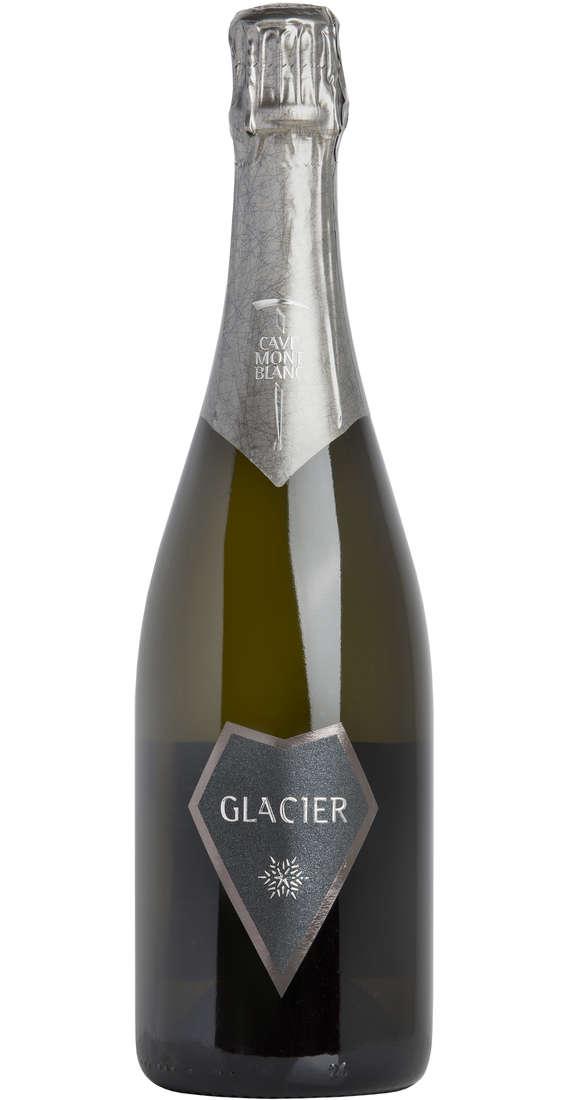 """Blanc de Morgex et de La Salle Metodo Classico """"Glacier"""" DOC"""
