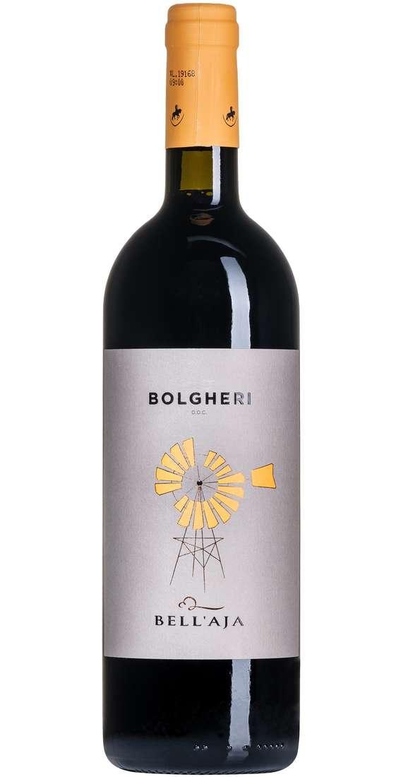 """Bolgheri """"BELL'AJA"""" DOC"""