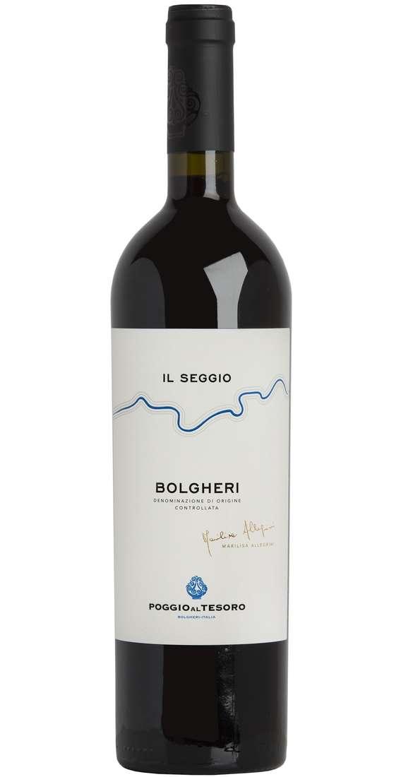 "Bolgheri ""SEGGIO"" DOC"