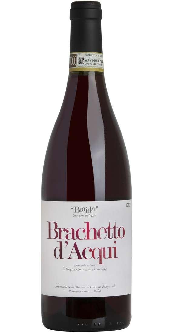 Brachetto d'Acqui DOCG