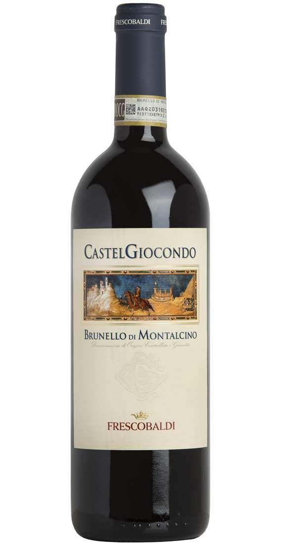 """Brunello di Montalcino 2010 """"CASTELGIOCONDO"""" DOCG"""