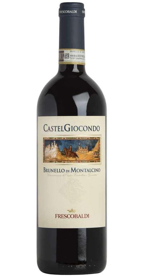 """Brunello di Montalcino 2013 """"CASTELGIOCONDO"""" DOCG"""