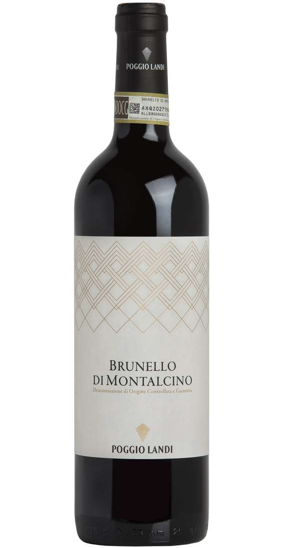 """Brunello di Montalcino  2013 """"Poggio Landi"""" DOCG"""