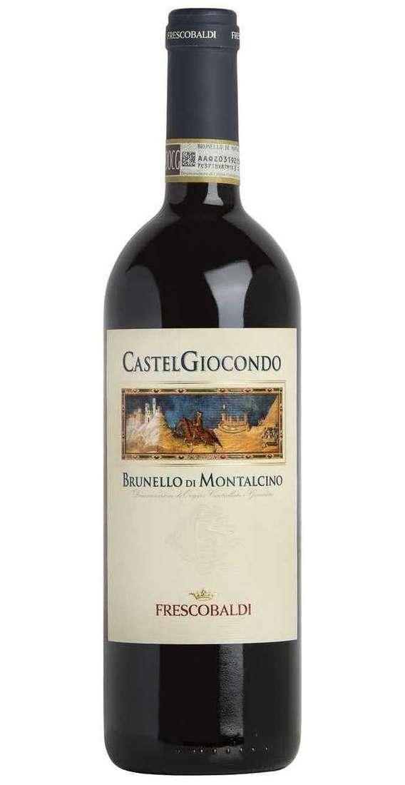 """Brunello di Montalcino 2015 """"CASTELGIOCONDO"""" DOCG"""
