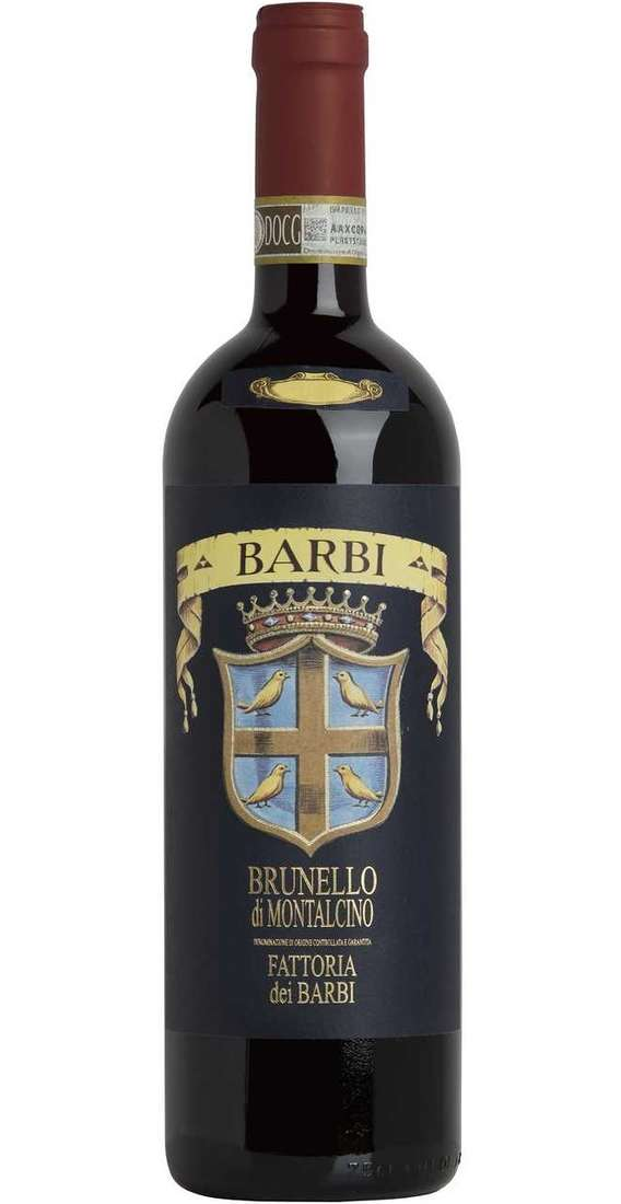 """Brunello di Montalcino 2015 """"Etichetta Blu"""" DOCG"""