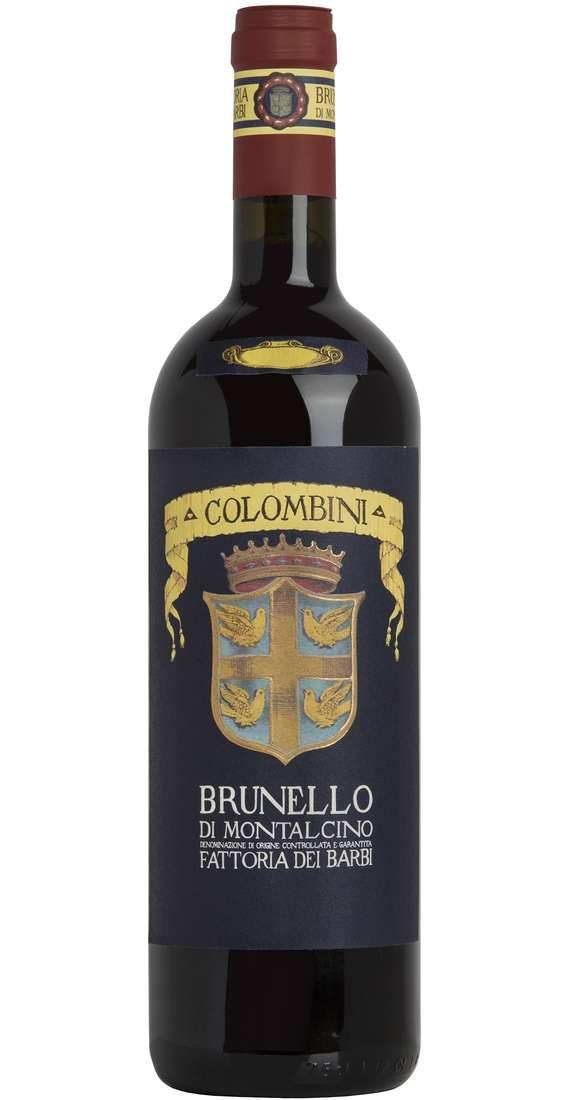 """Brunello di Montalcino """"COLOMBINI"""" DOCG"""